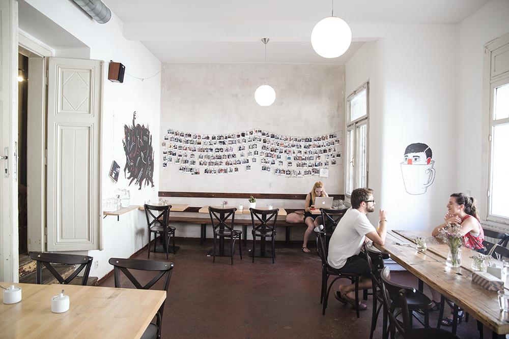 original specialty coffee roastery prague