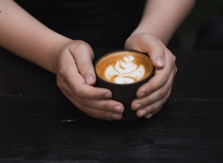 super tramp specialty coffee prague
