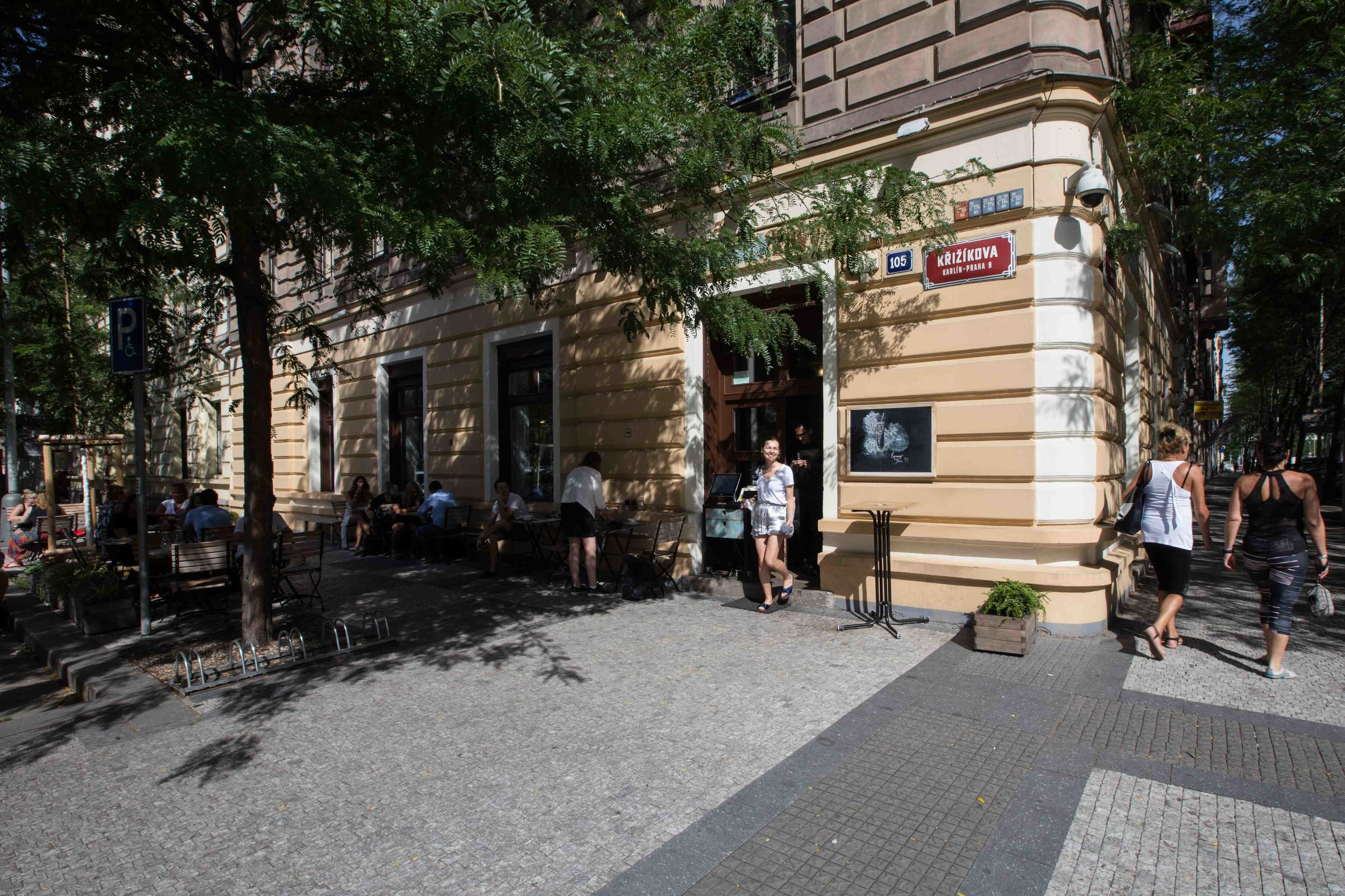 muj salek kavy specialty coffee prague