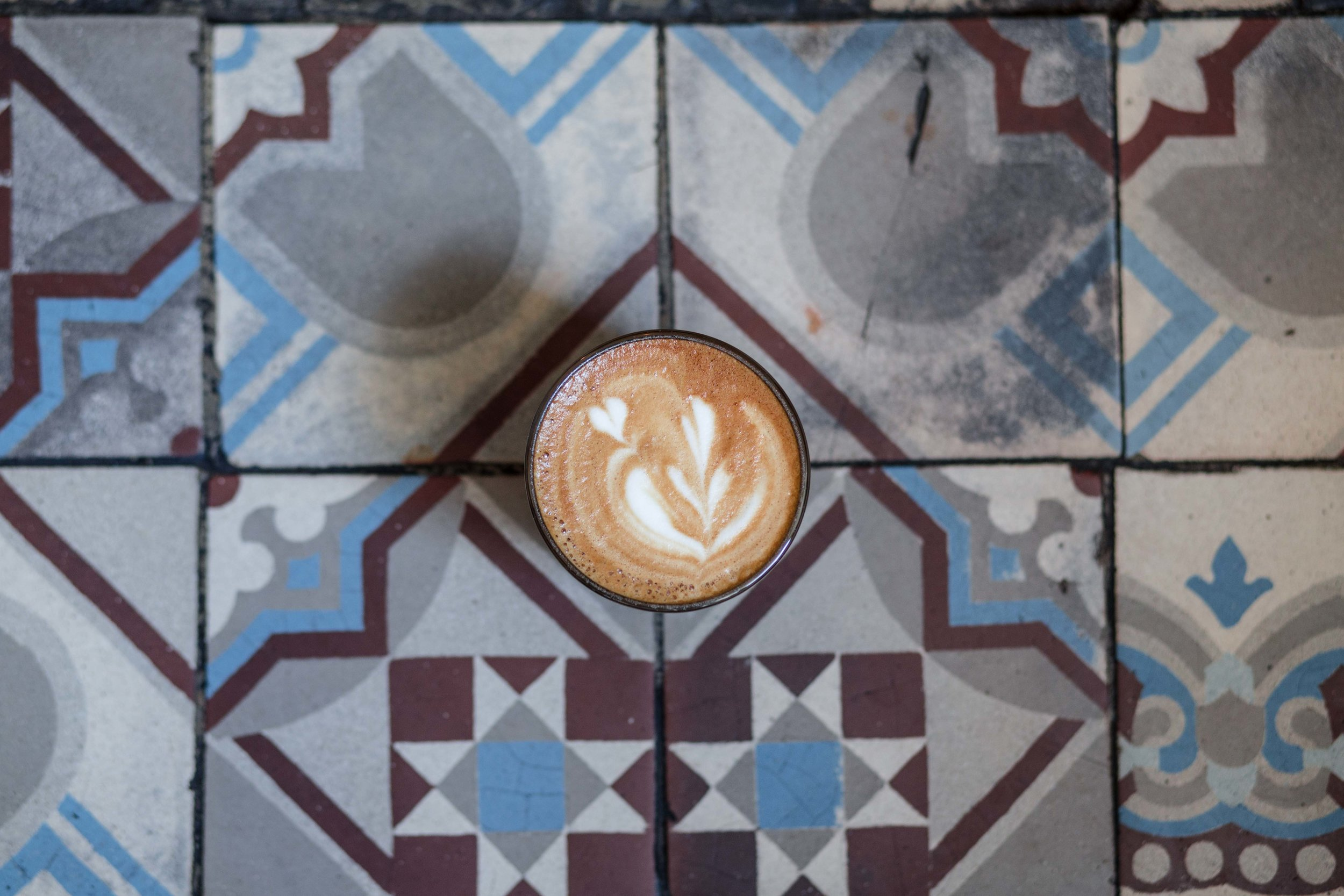 chapter one specialty coffee berlin