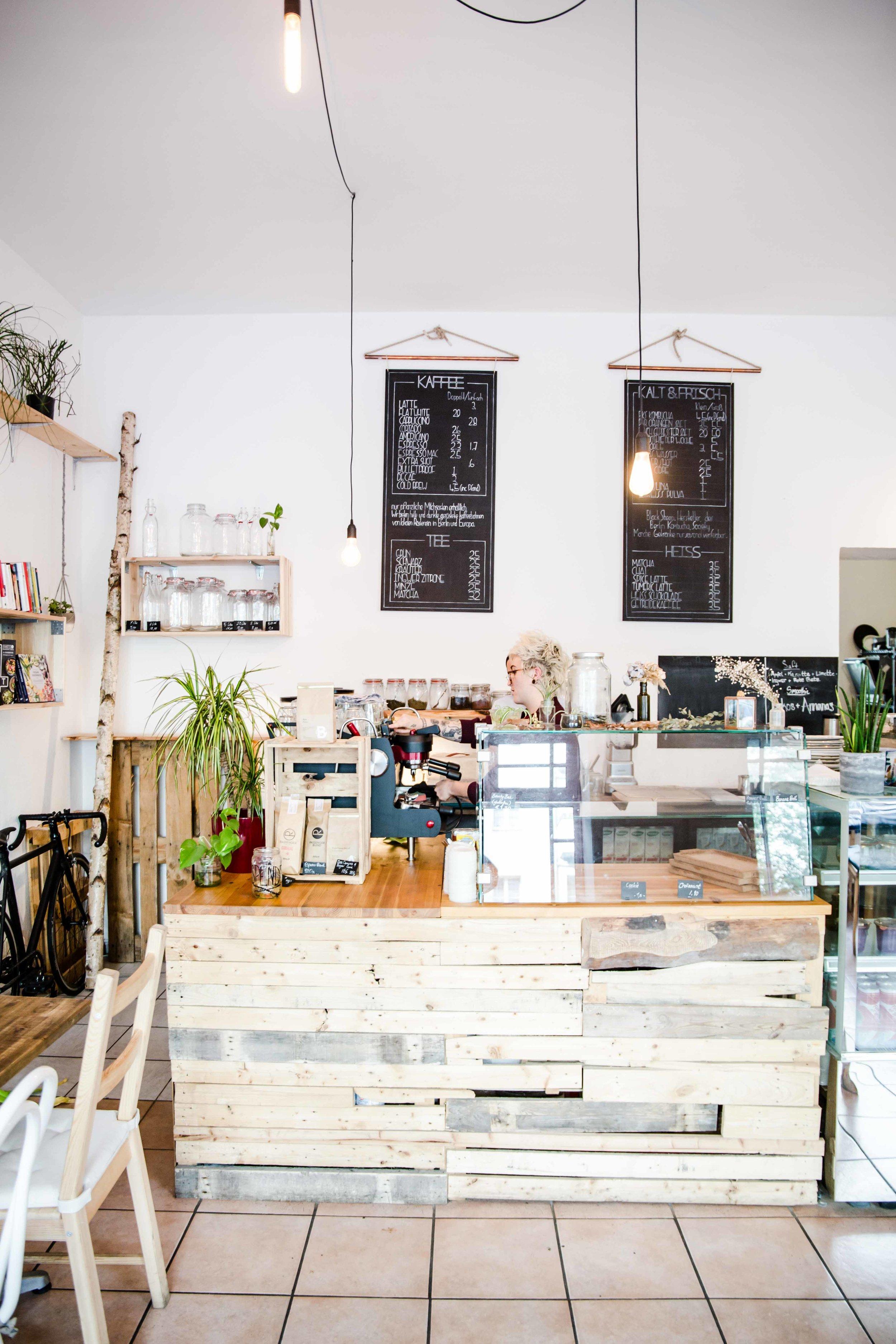 black sheep specialty coffee shop