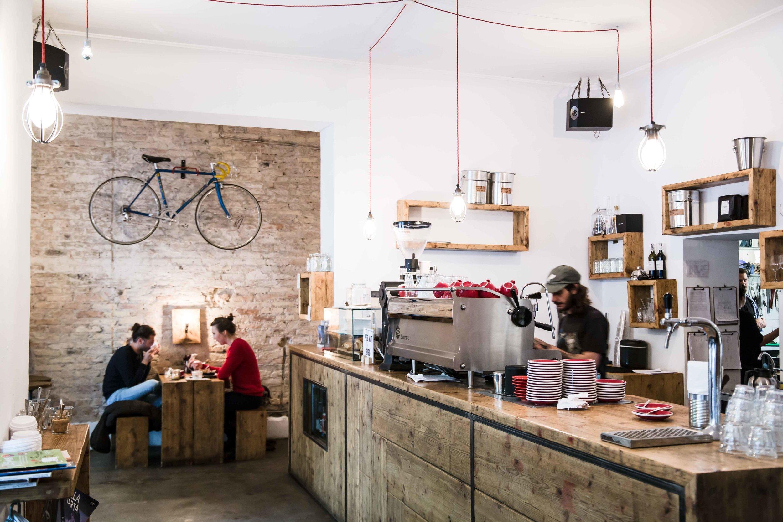 silo specialty coffee berlin