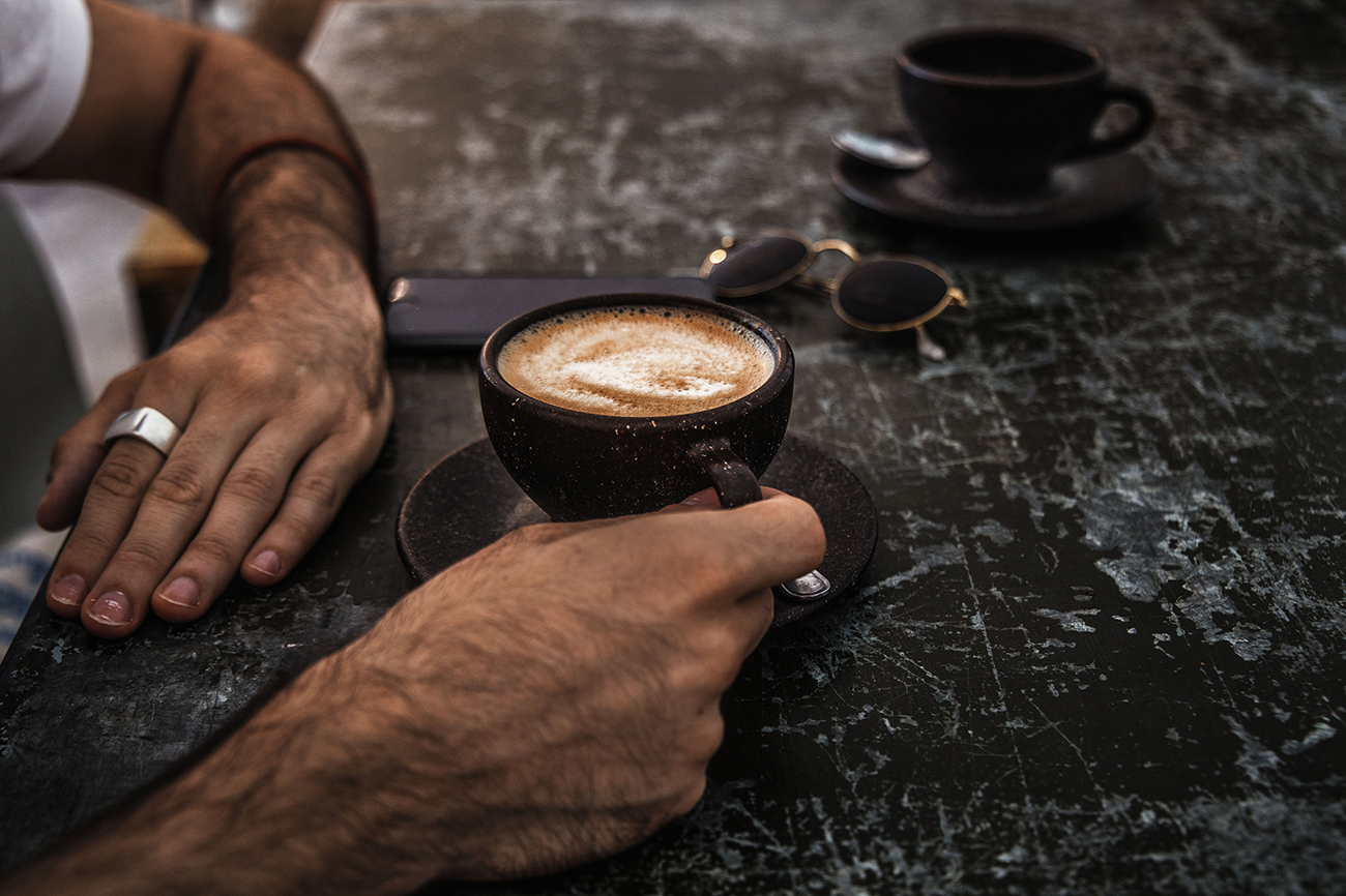isla specialty coffee
