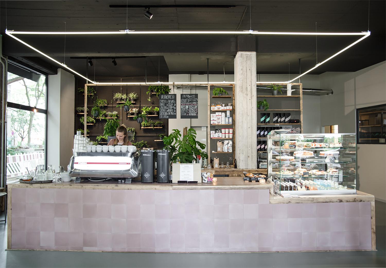 kaffeekirsche roastery berlin
