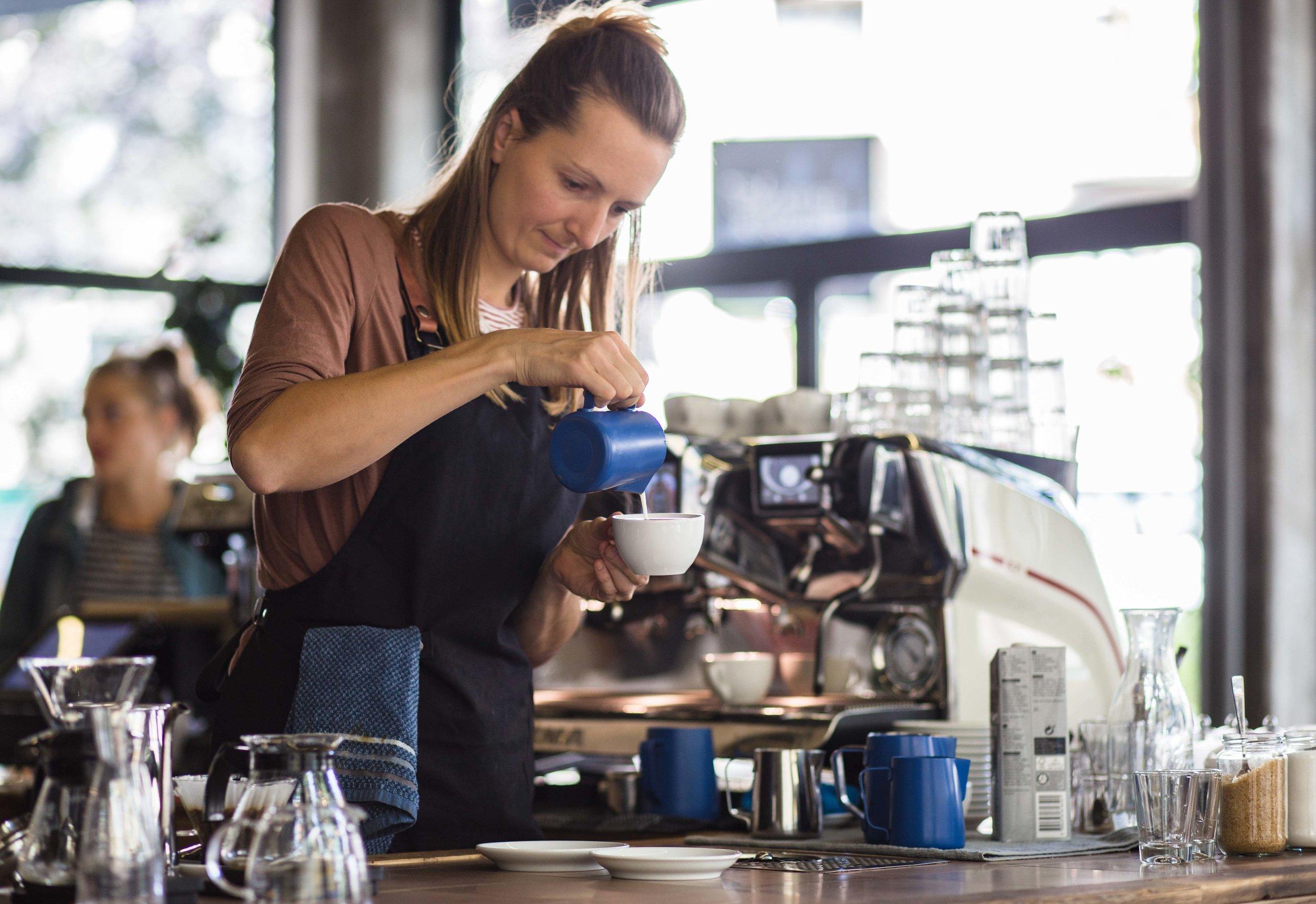 kaffeekirsche specialty coffee berlin