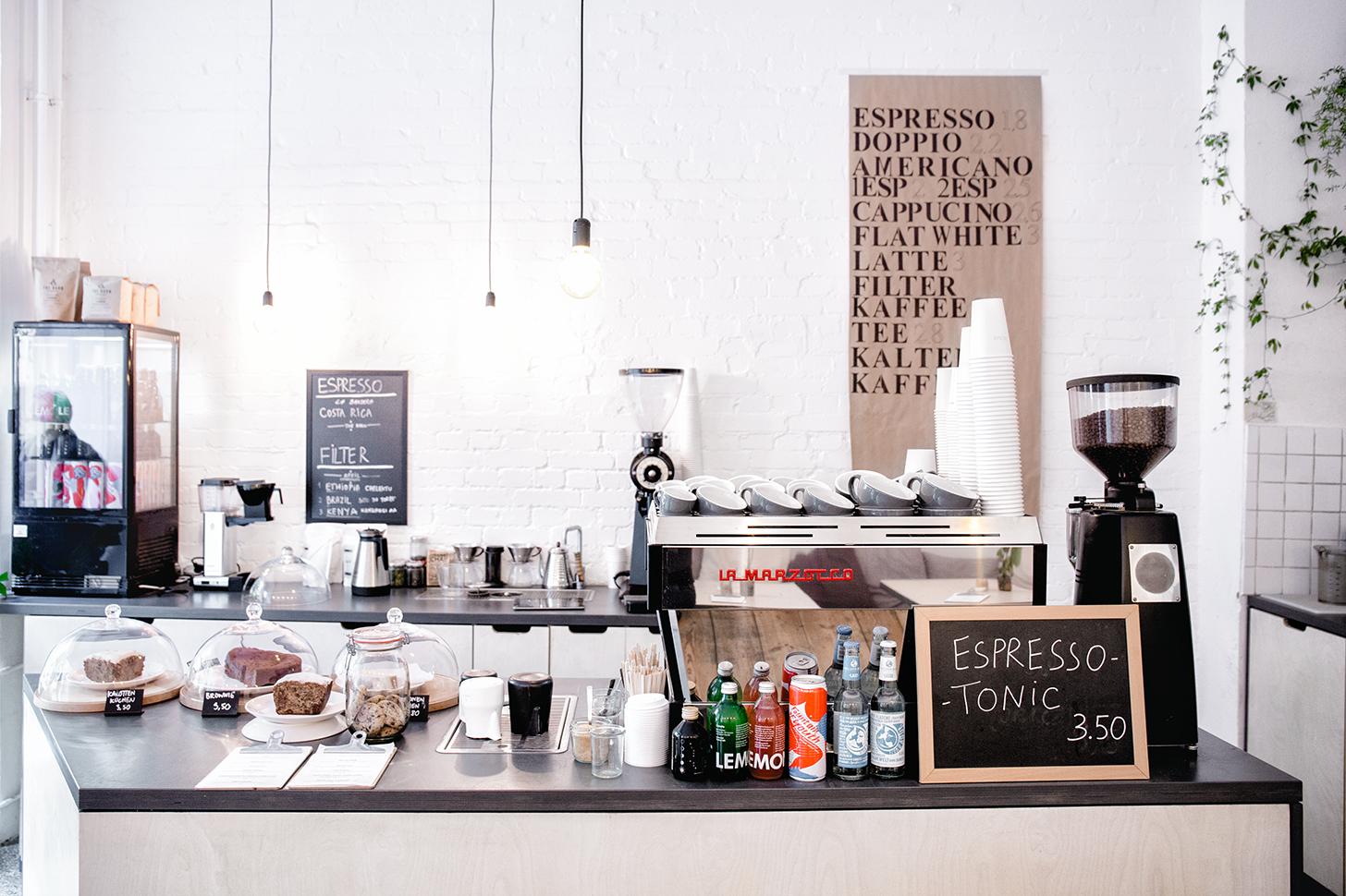 home specialty coffee shop berlin