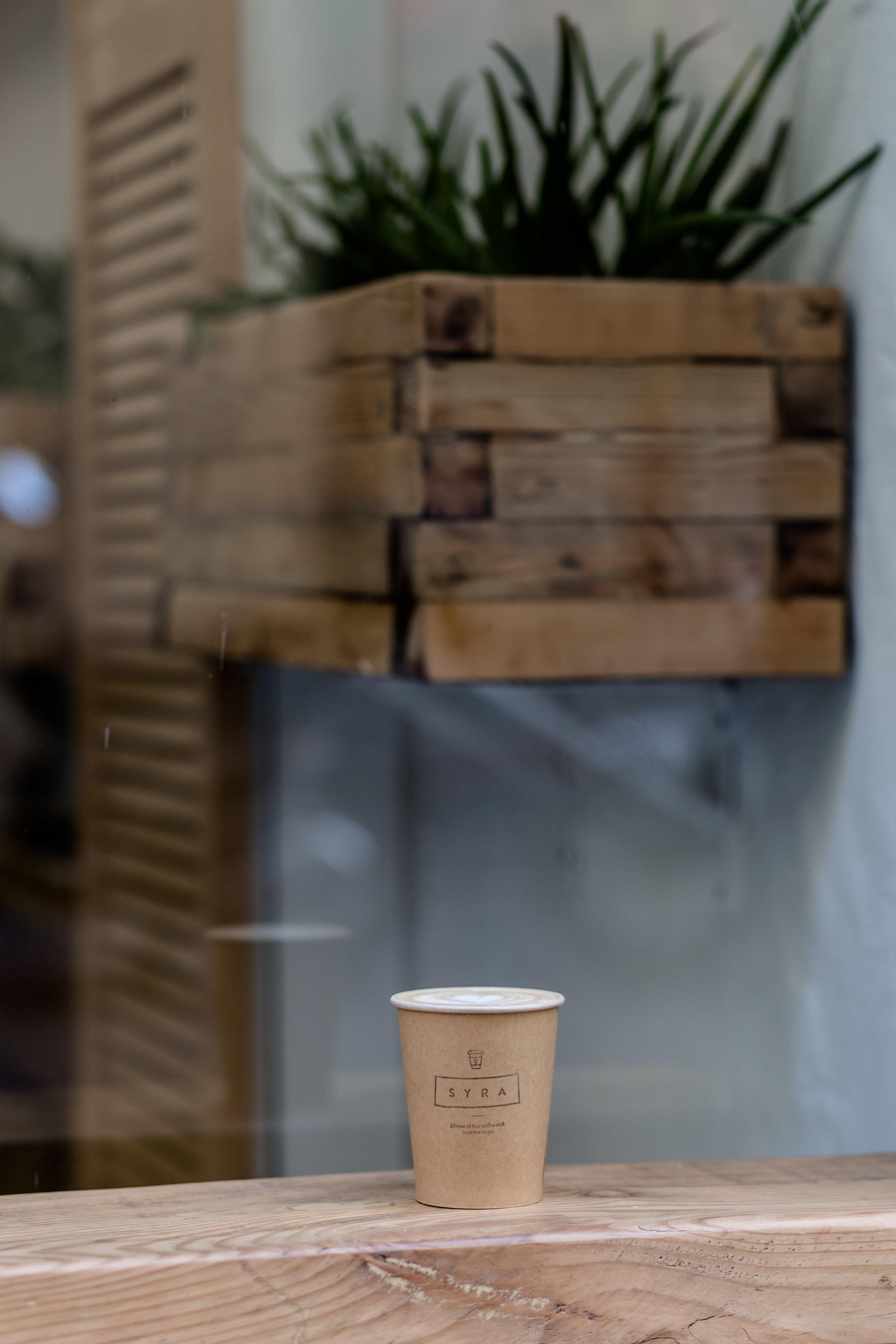 syra specialty coffee barcelona