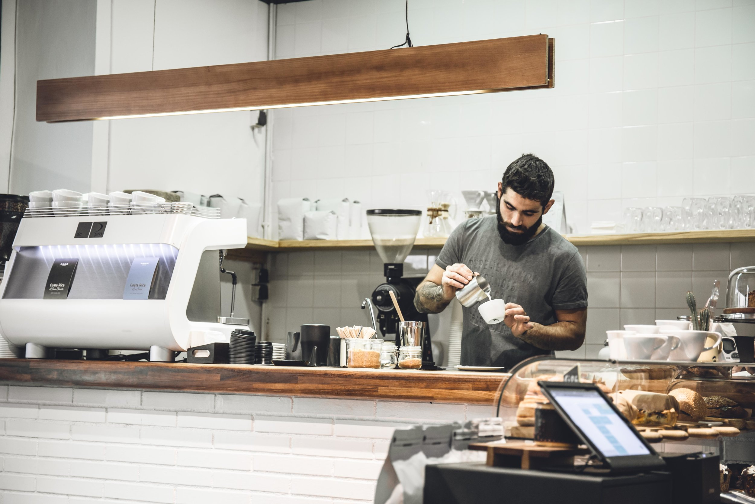 onna specialty coffee barcelona