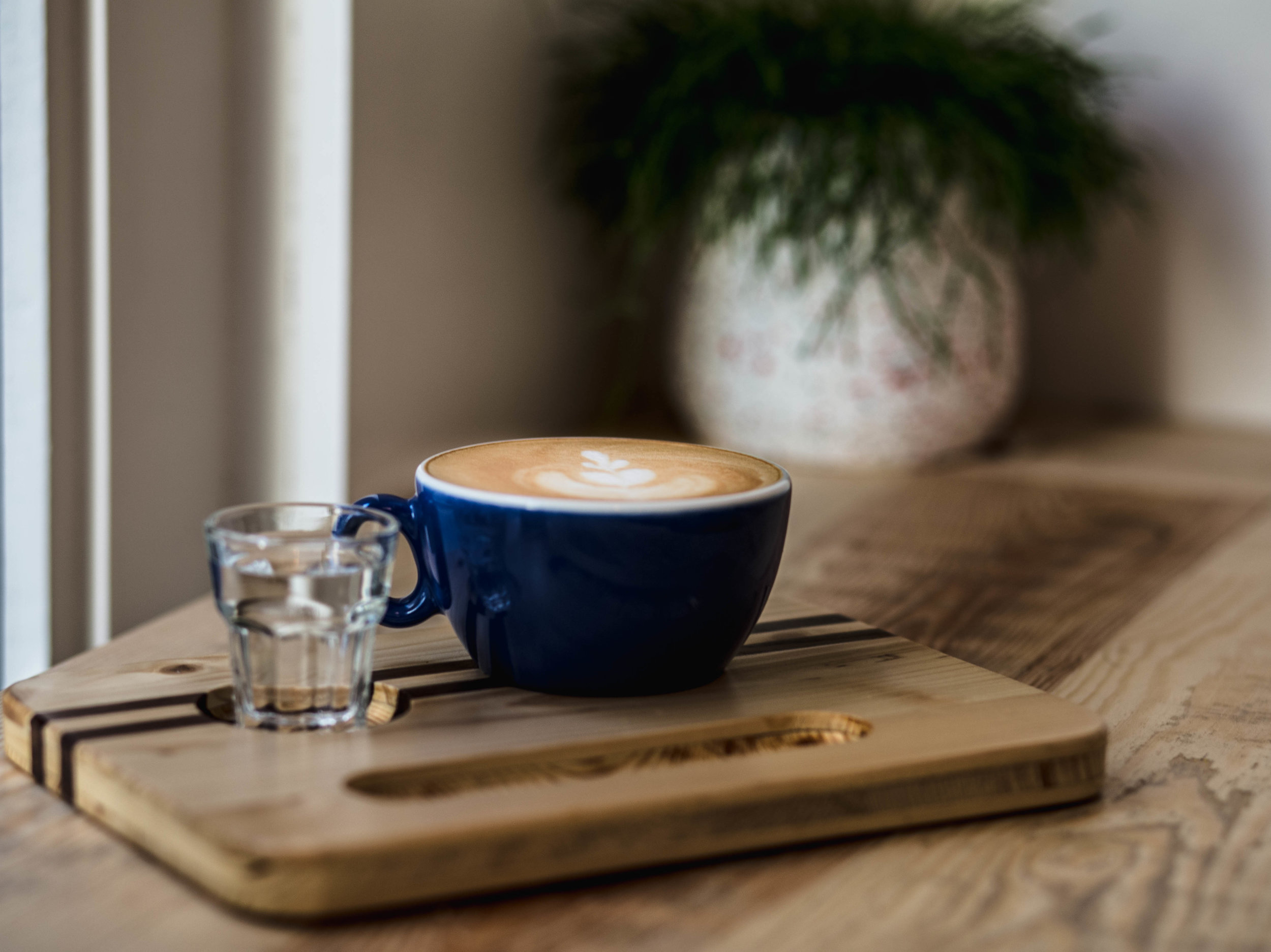 bermont specialty coffee barcelona