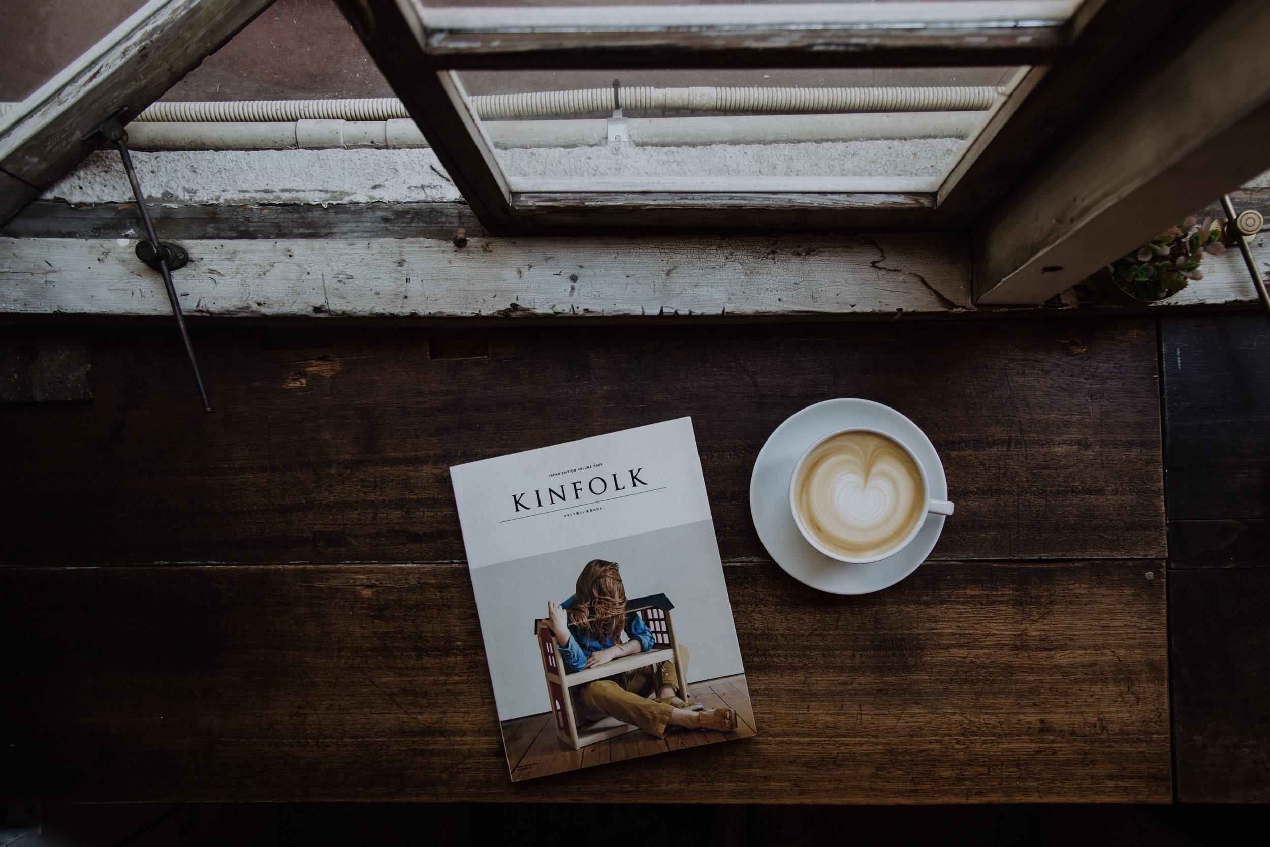 terasaki specialty coffee kofu
