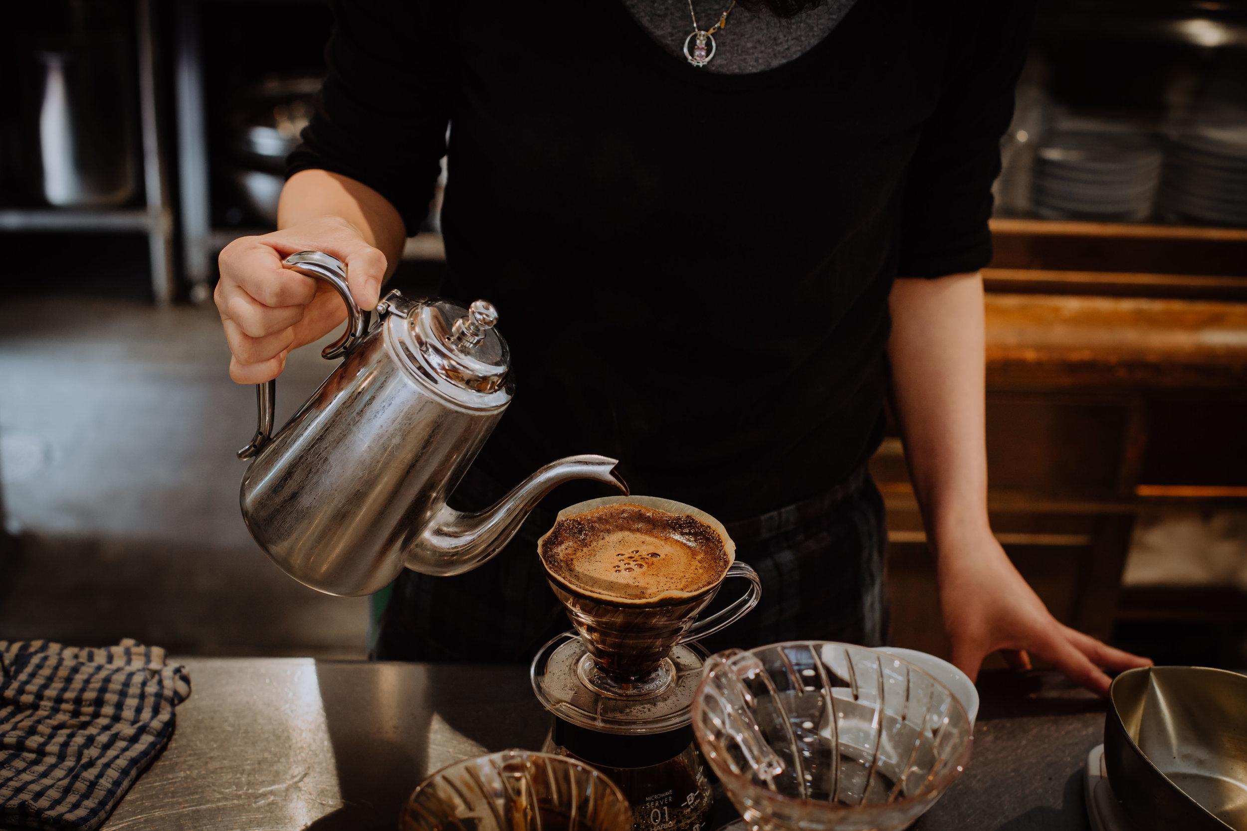 specialty coffee nikko japan