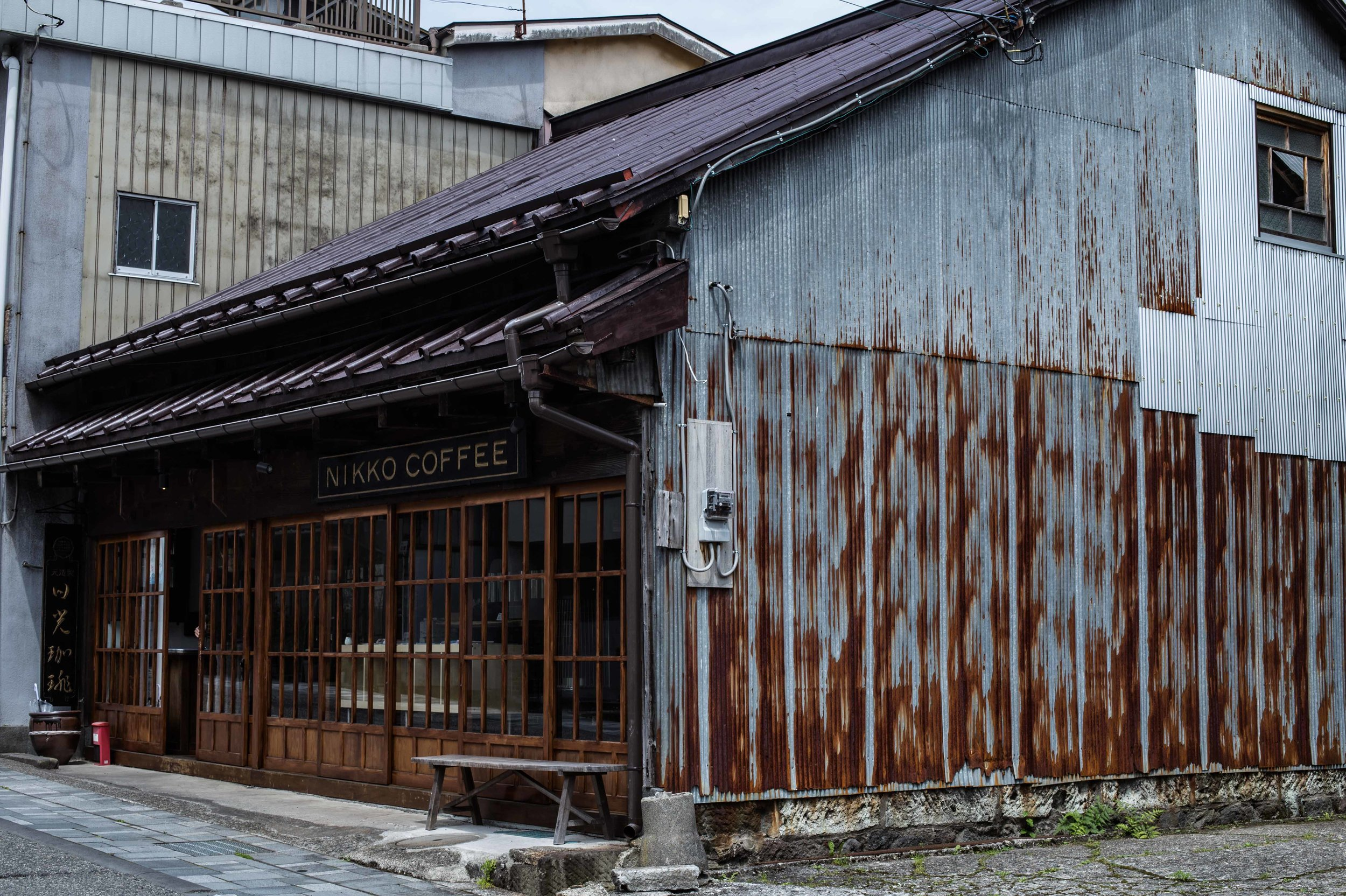 Best specialty coffee shops in Japan - featuring Tokyo