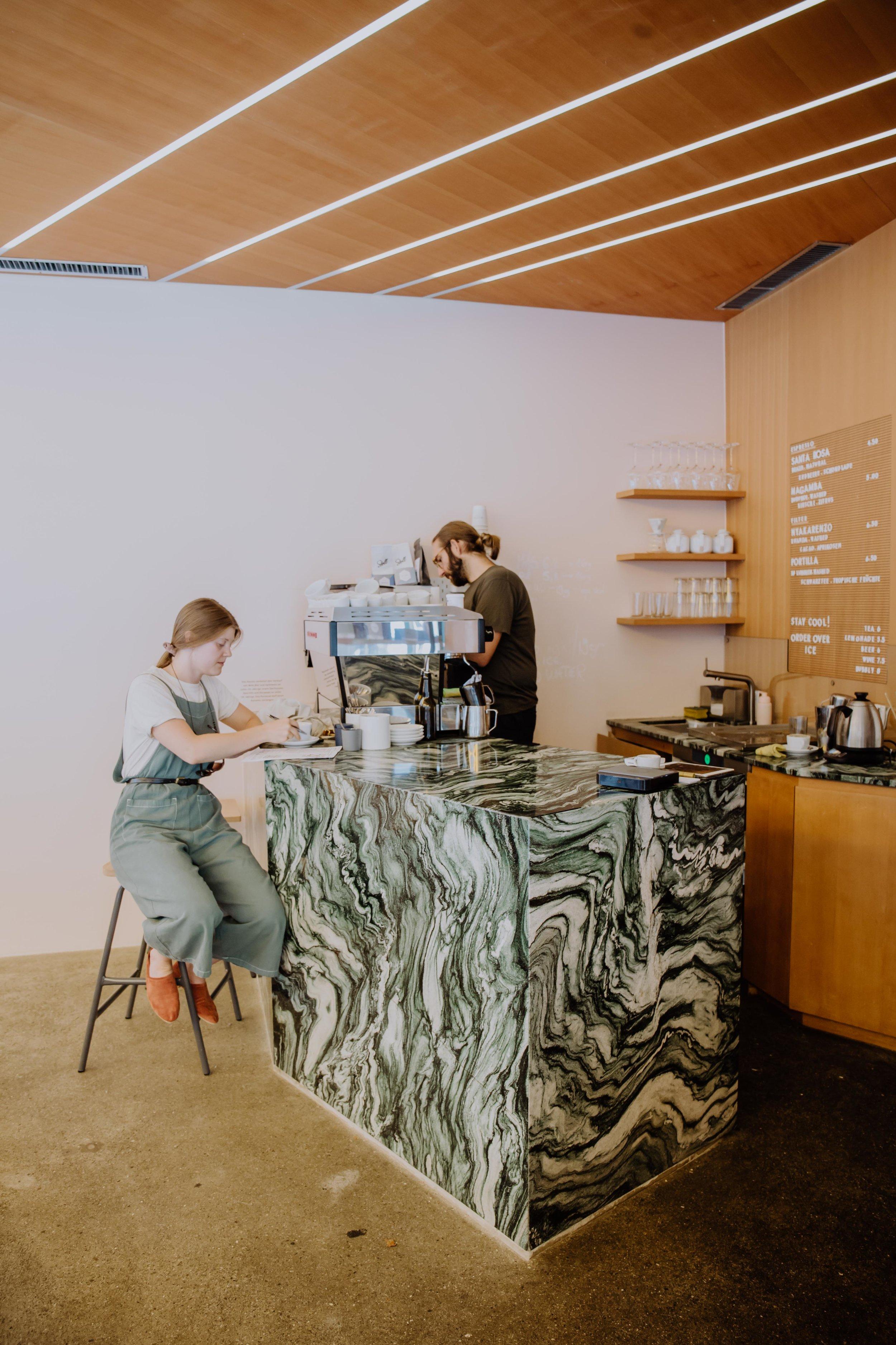 COFFEE cafe zurich