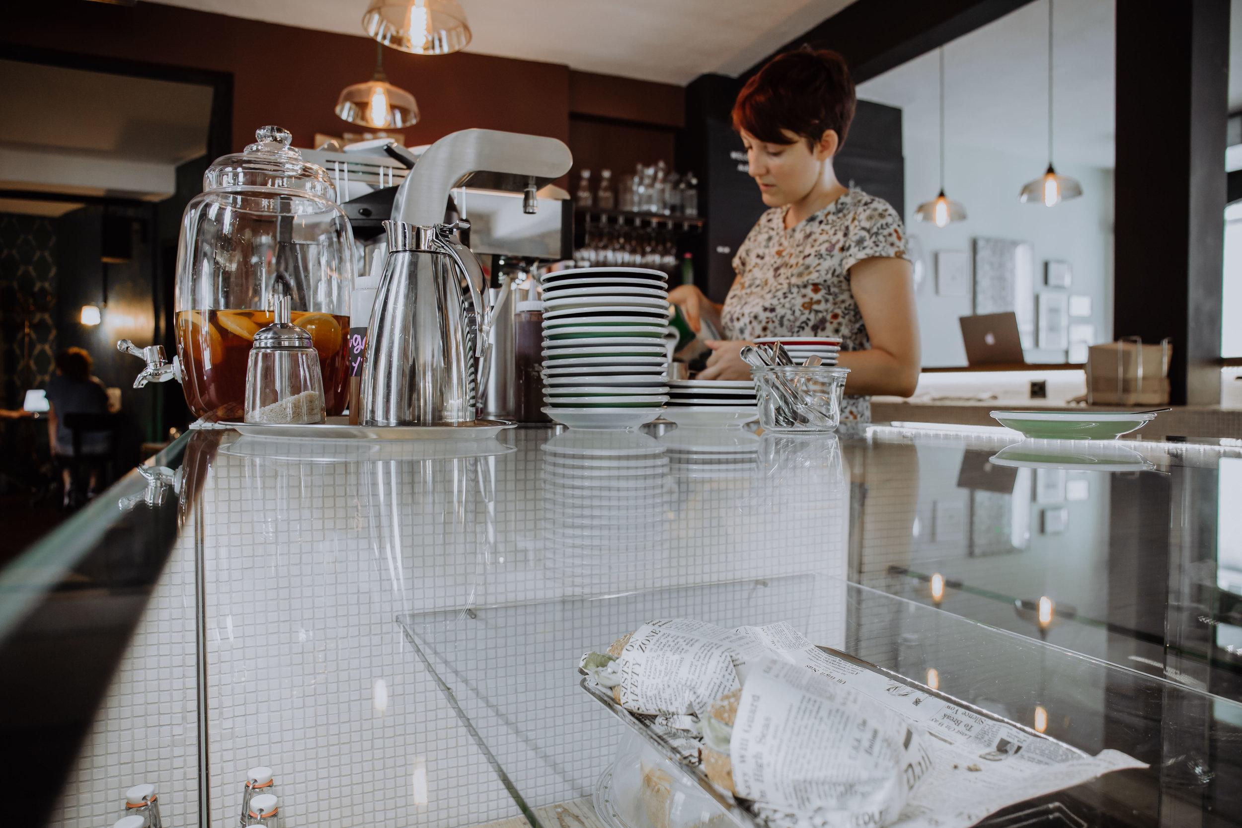 auer & co specialty coffee zurich