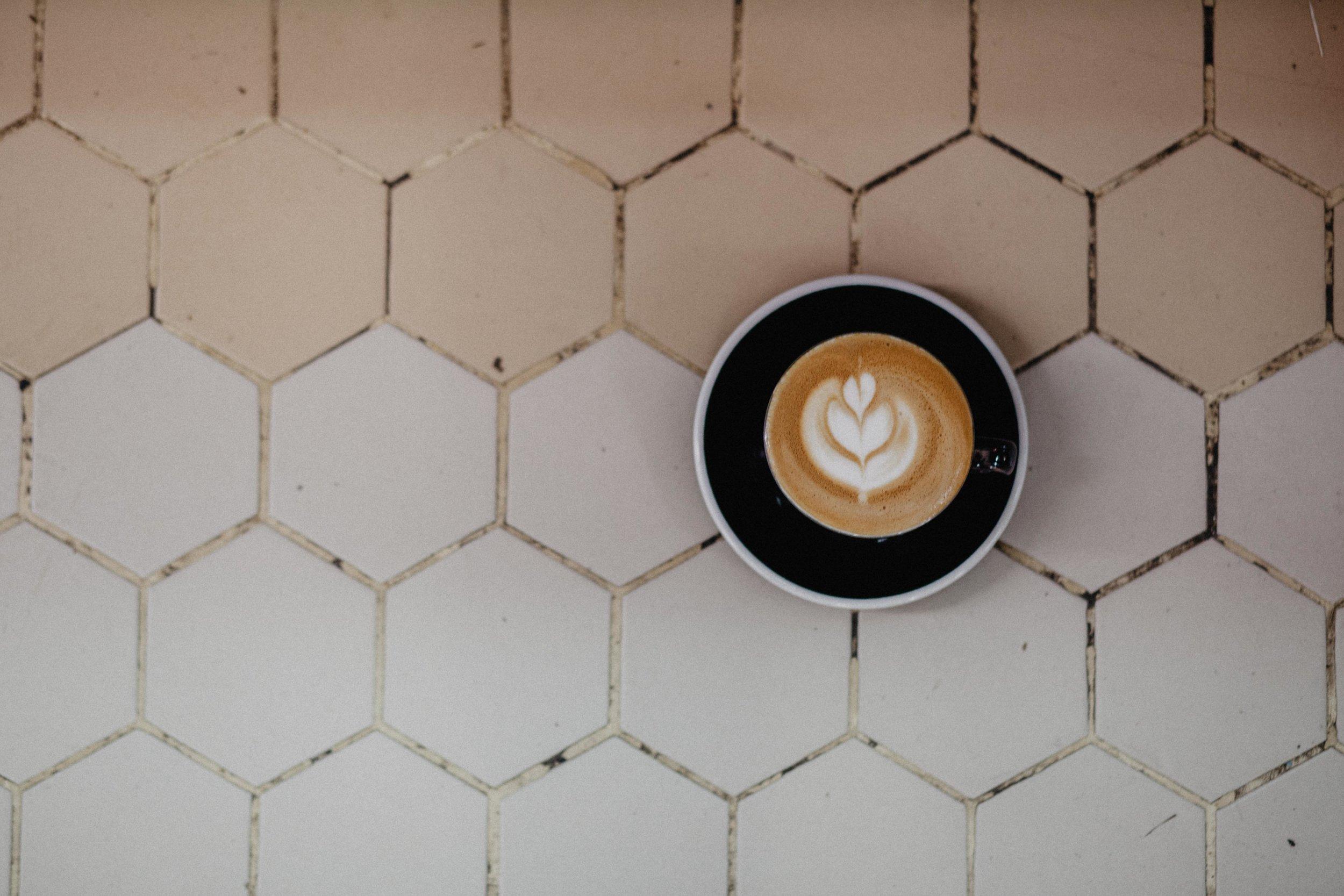 retrogusto specialty coffee valencia