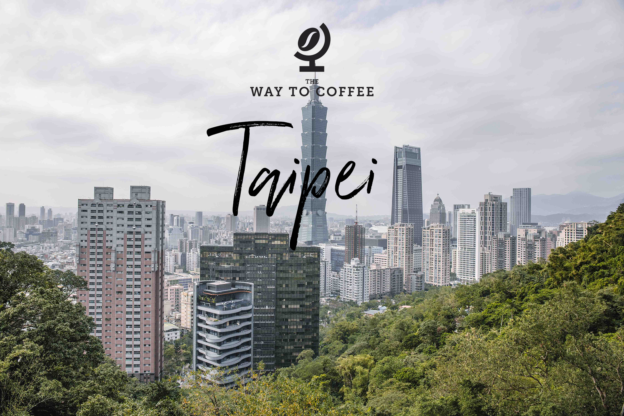 taipei specialty coffee and travel guide