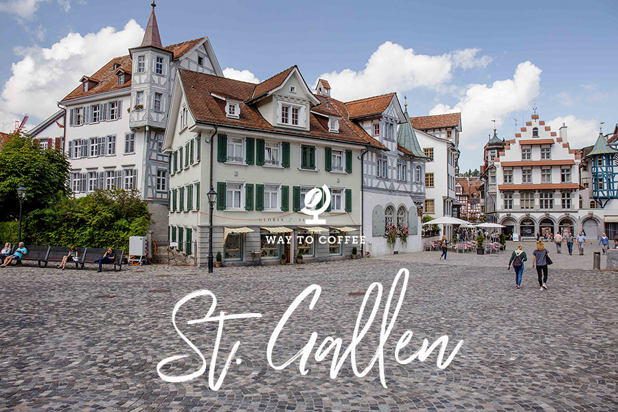 st. gallen specialty coffee guide
