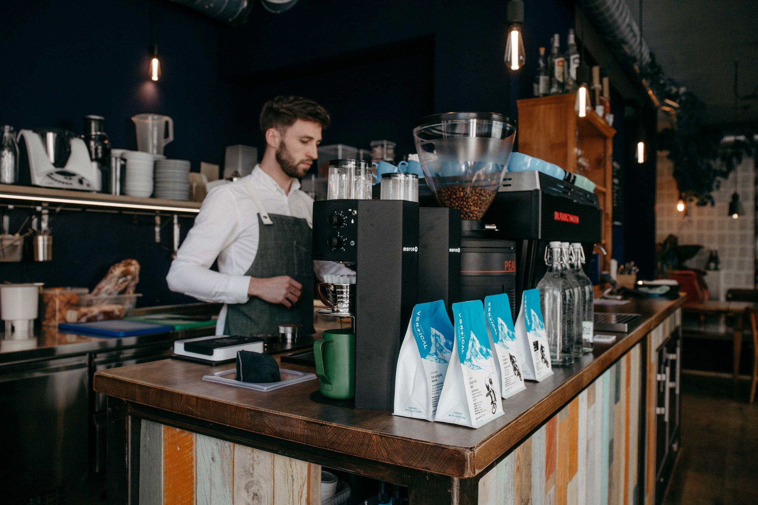cafe 169 west Zurich