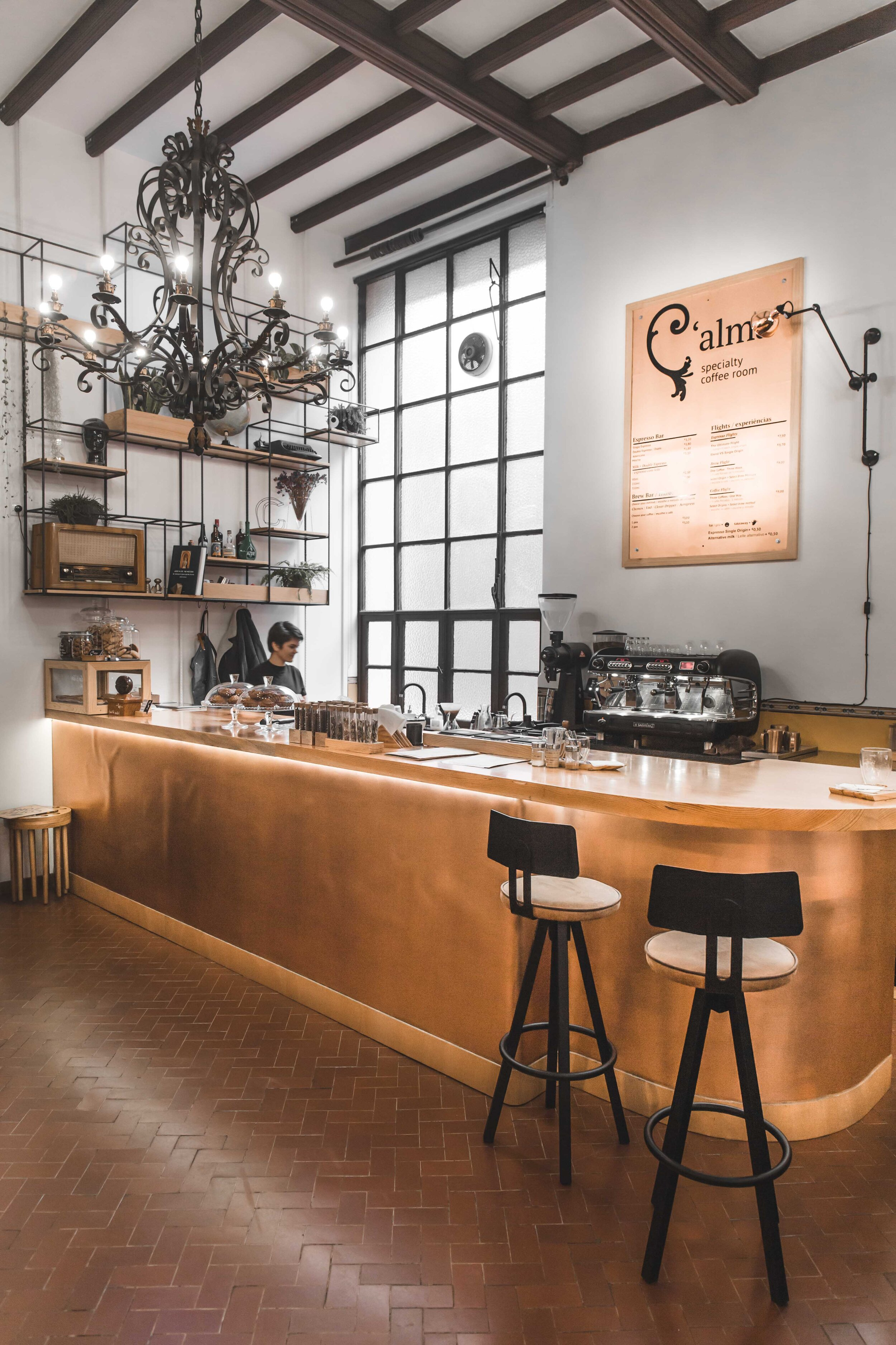Piano Bar Per Casa specialty coffee blog — the way to coffee