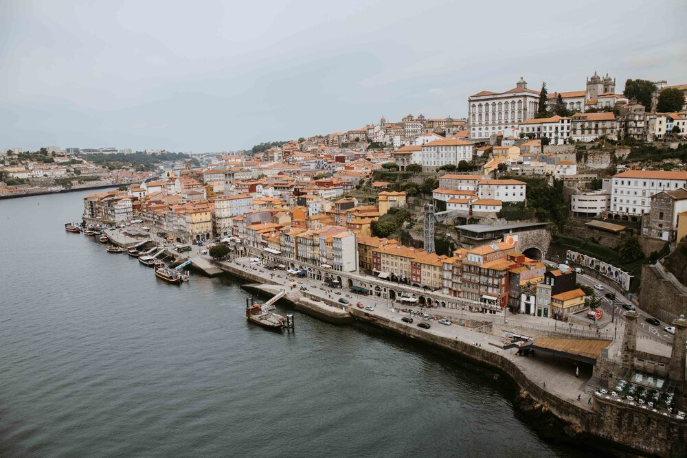 Porto Specialty Coffee Guide - 8 Cafes Not To Be Missed