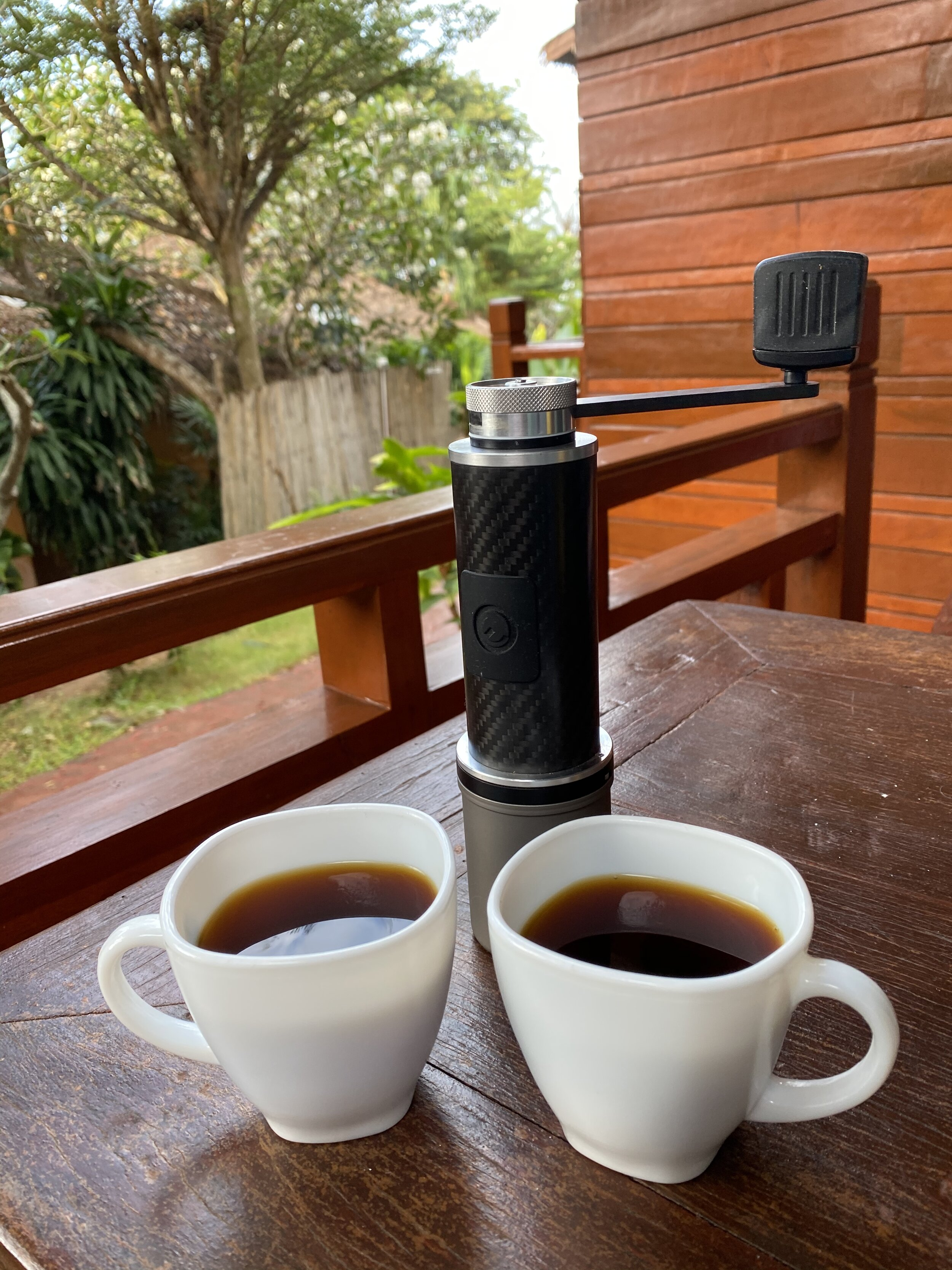 Specialty Coffee Blog The Way To Coffee
