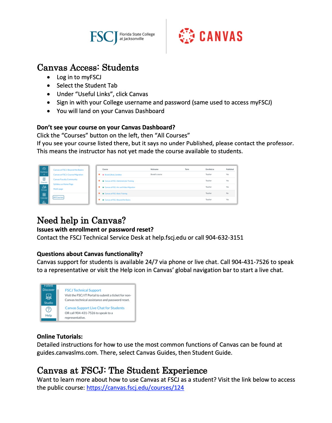 Student Canvas Access Support Course.png