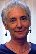 Judith Saul