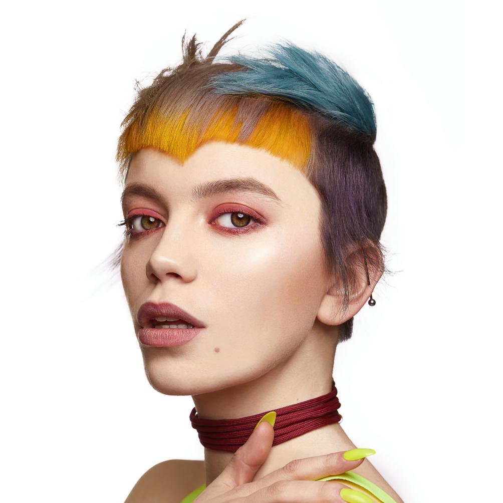 Melissa Timperley - British Hair Awards Finalist Collection
