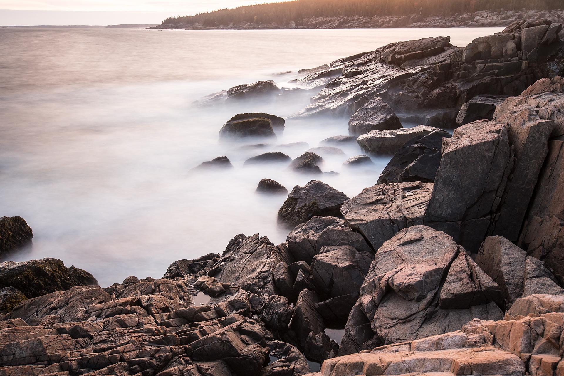 Otter Cliffs 1117