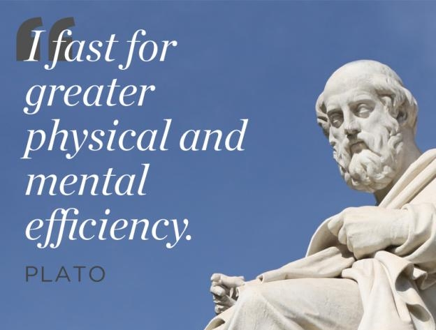 Plato_intermittent_fasting_vasten_geen_ontbijt