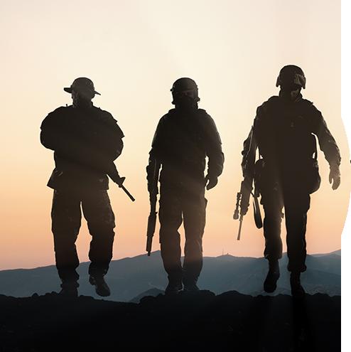 Military/Defense