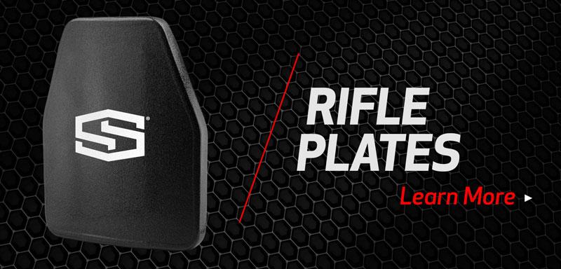 Duritium® Rifle Plates