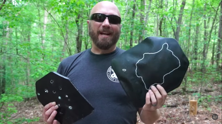 2 plates tested with bullet holes.png