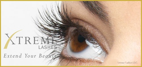Ever dream of waking up with fabulous lashes? Now you can. See more about lash extensions here.