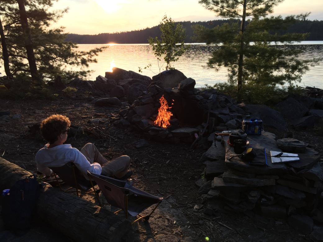 Devils Bay Campsite