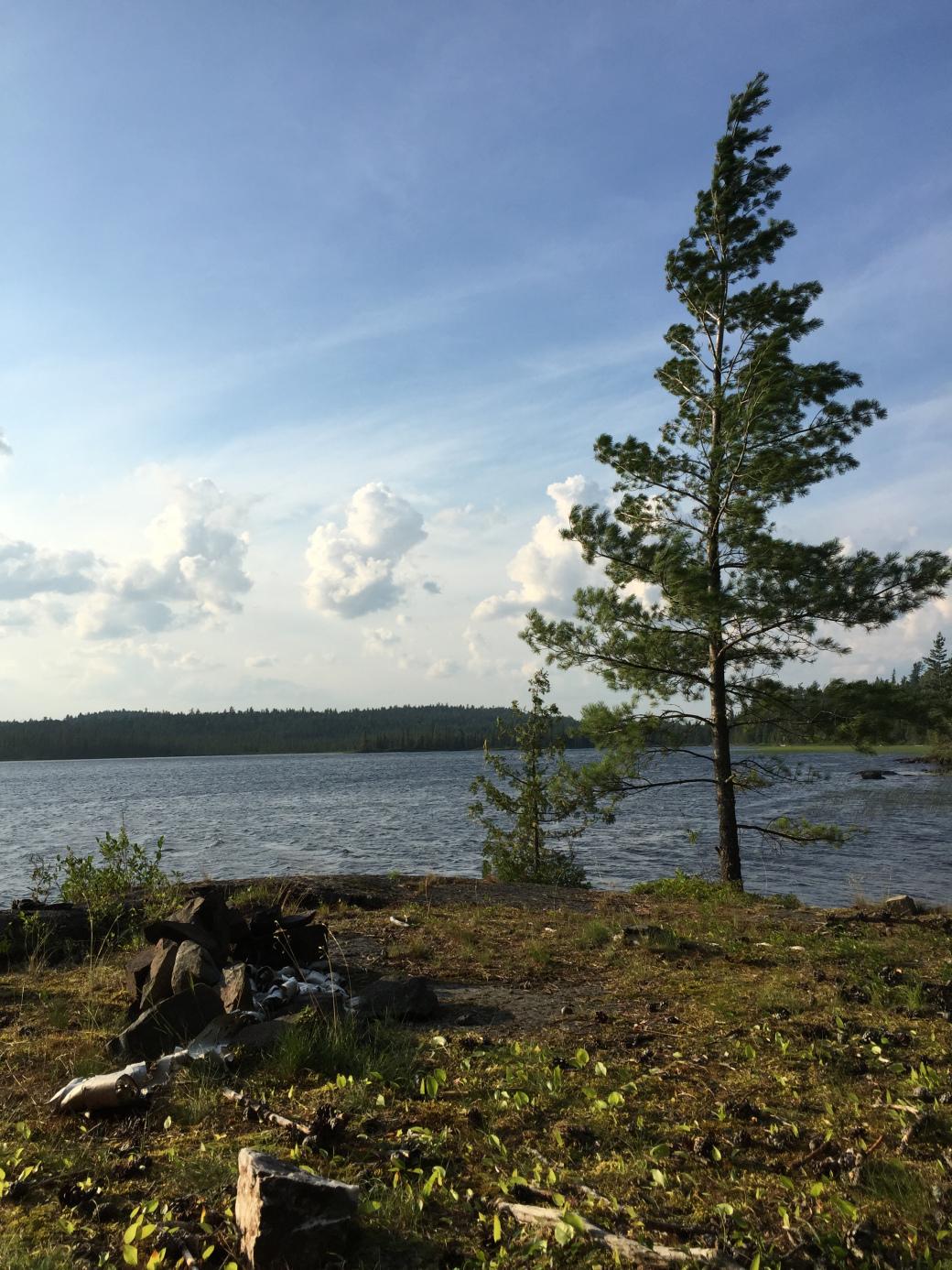 Lahay Lake