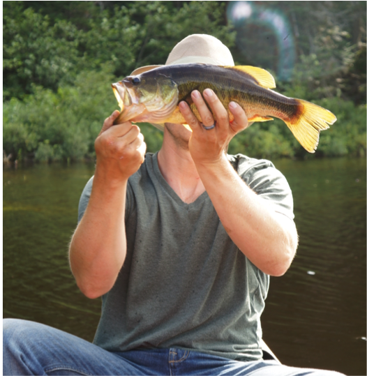 Bass #5 - York River