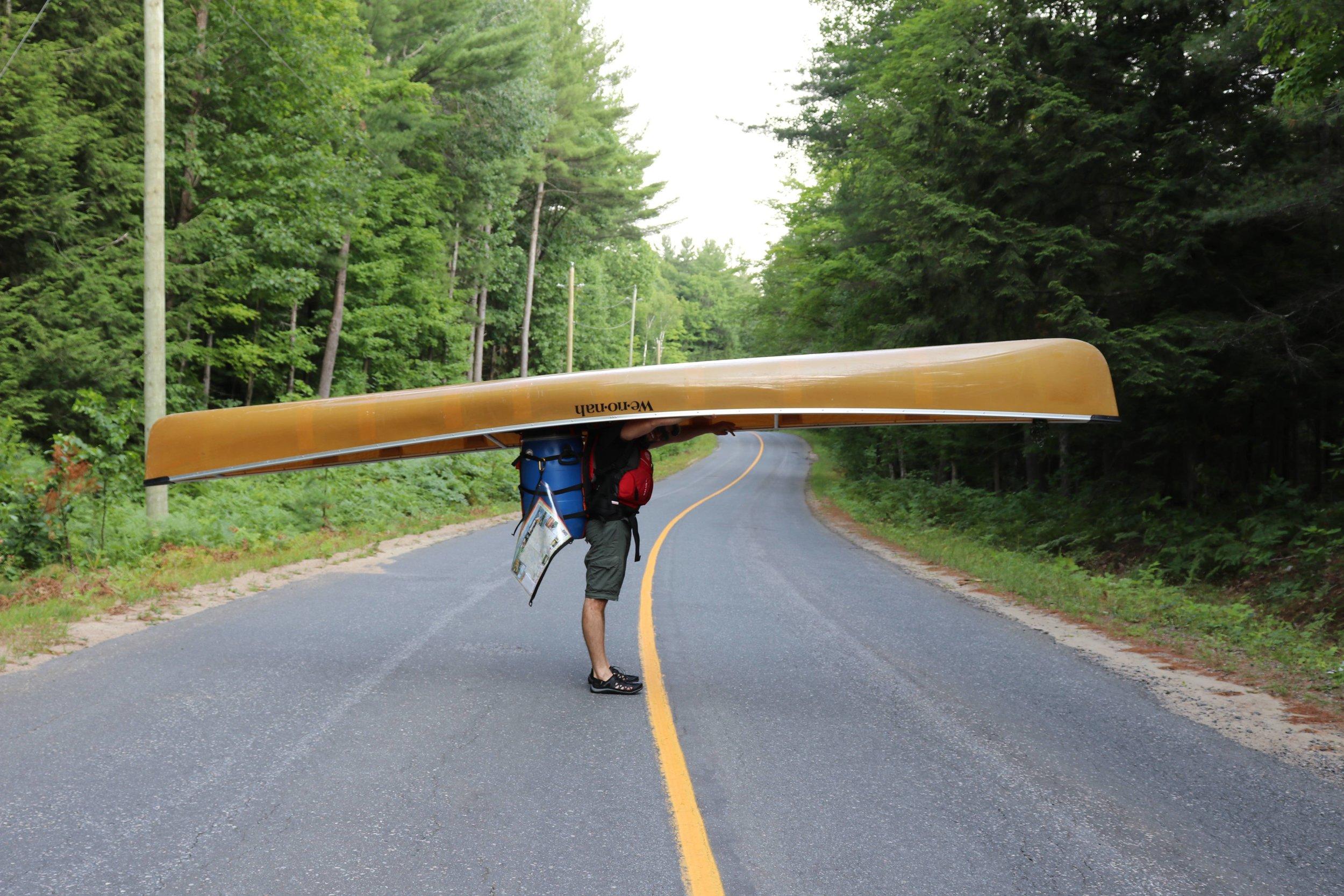 Portage Road