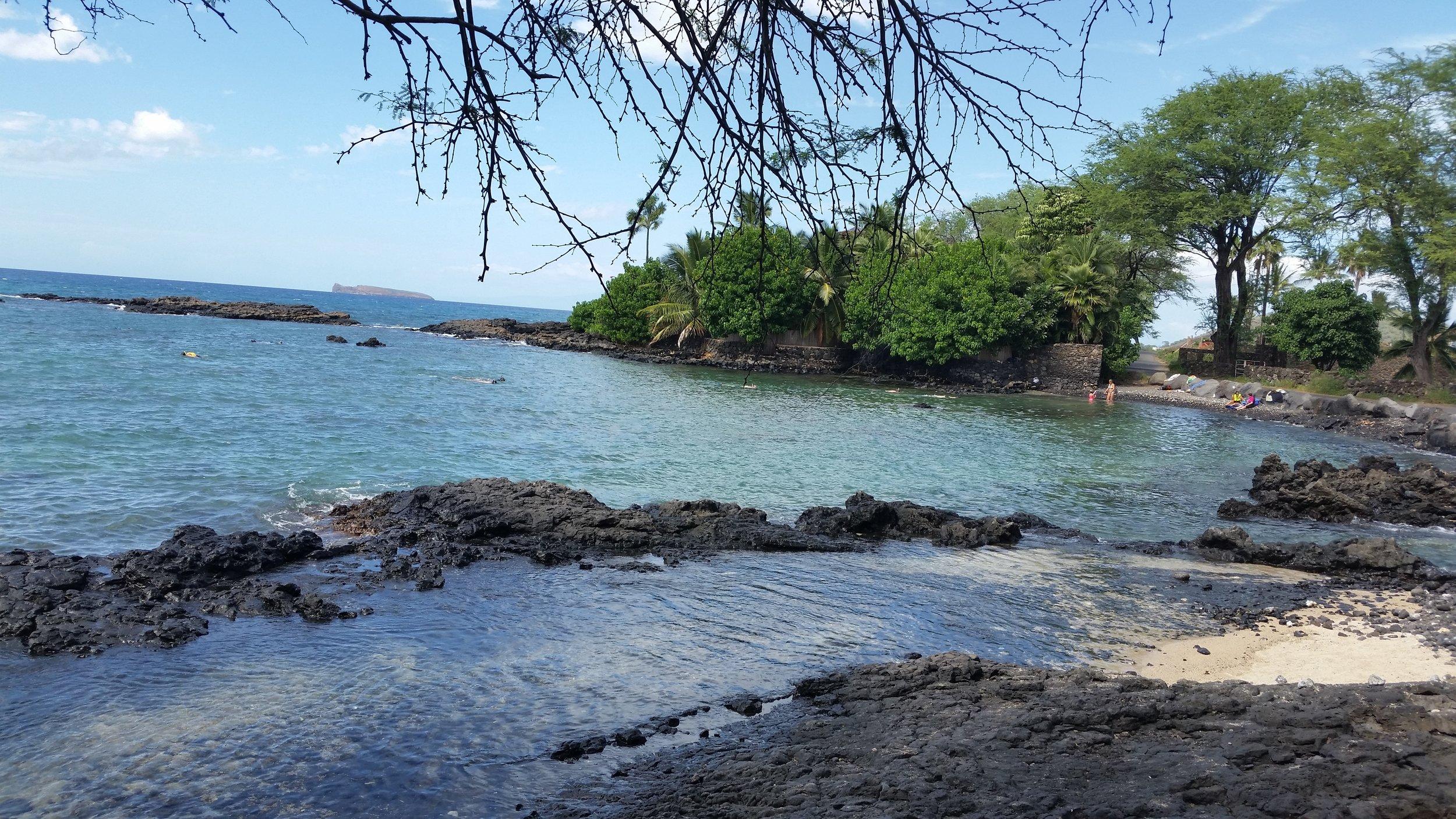 Ahihi-Kinau Natural Area Preserve