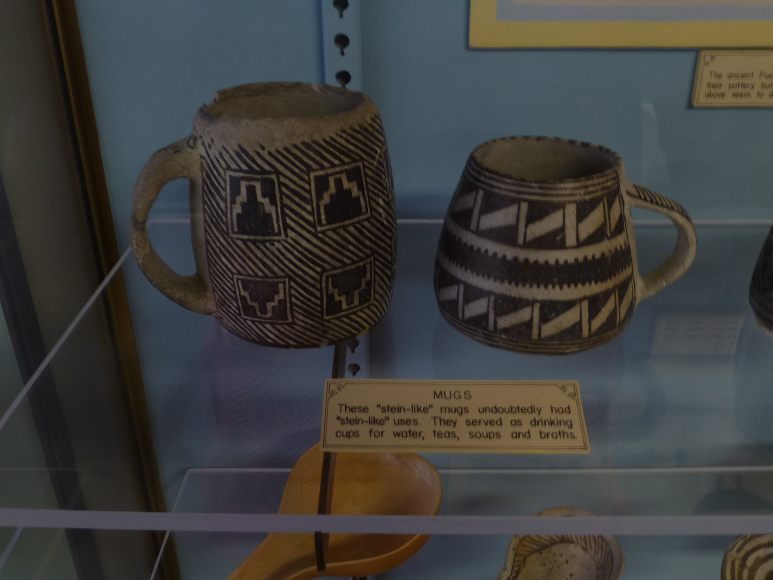 Chapin Mesa Museum, Mesa Verde Naitonal Park