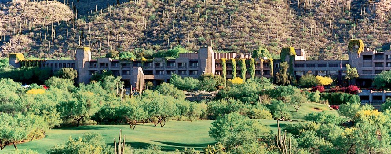 Loews Ventana Canyon Resort, Tucson, AZ