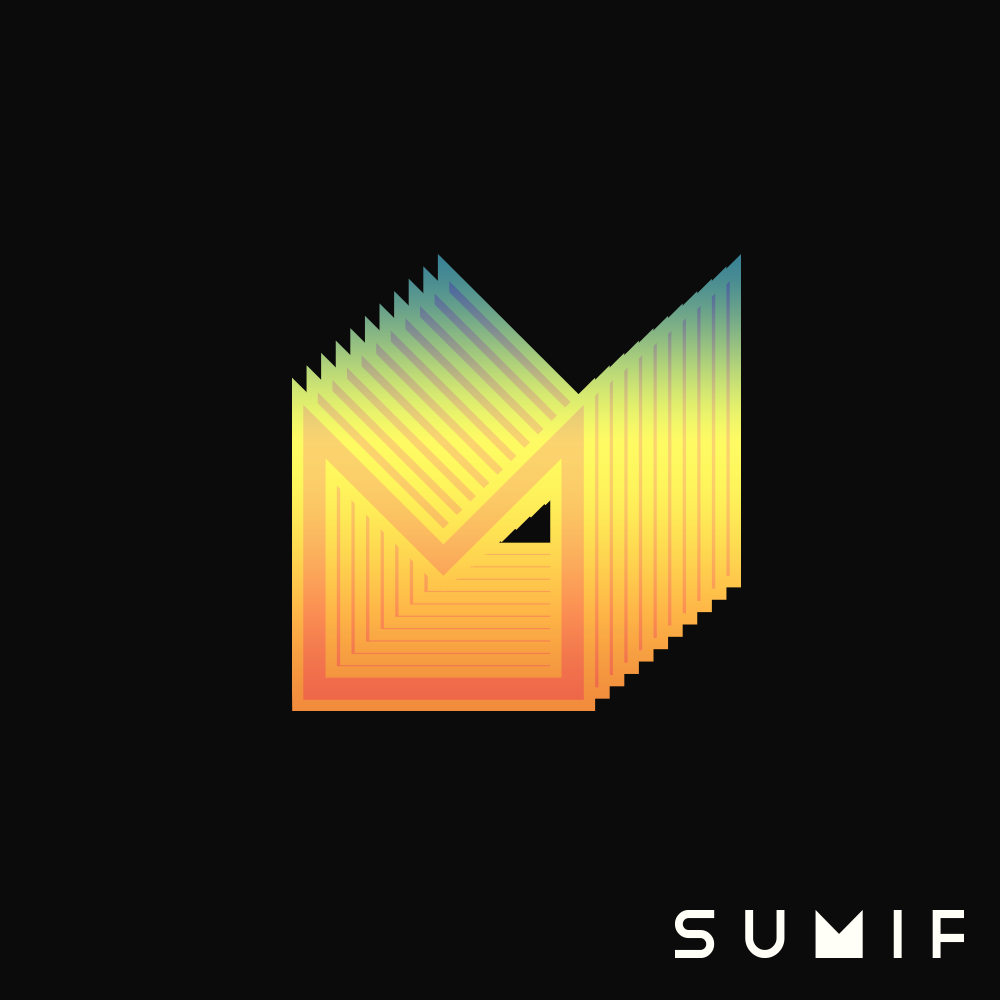 SUMIF Concept Cover Art, 2017.