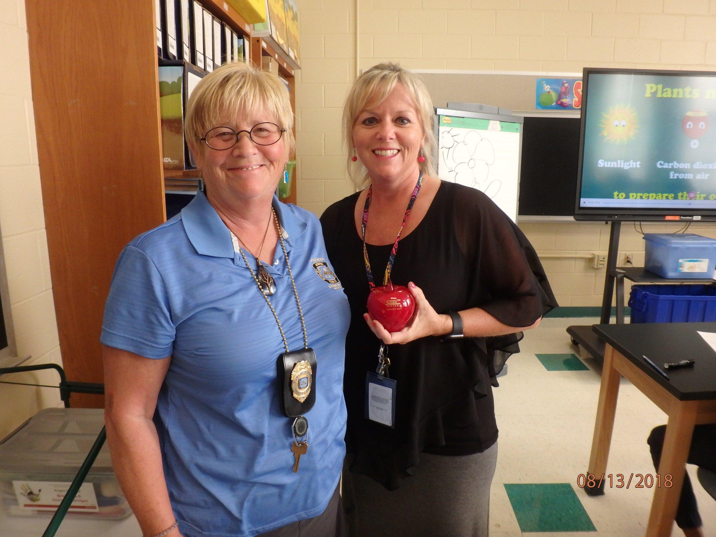 Ms. Berg Teacher Award.jpg