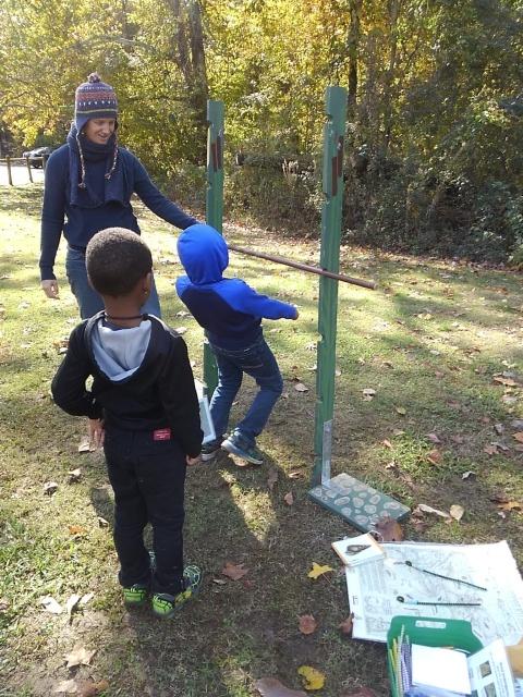 2018 GreenFest- Memphis Botanic Gardens Macro Limbo