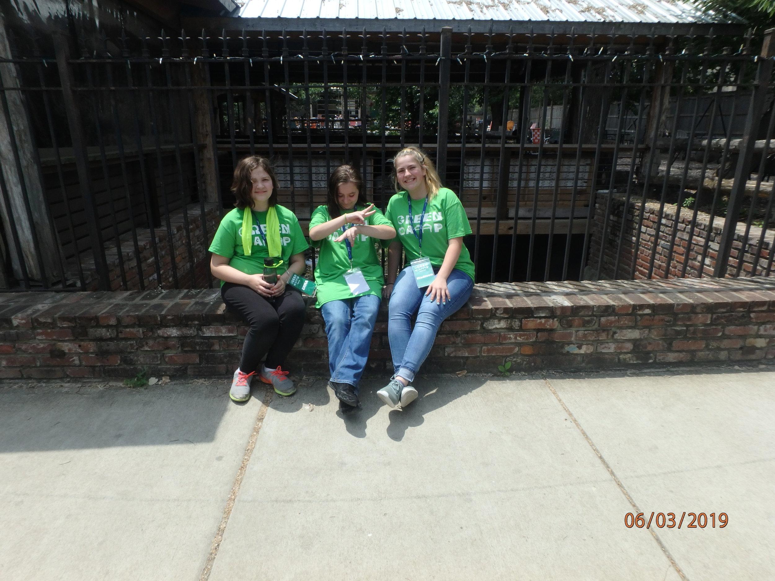 Day 1: Gayoso visible at Loflin Yard, Memphis and MS4 history