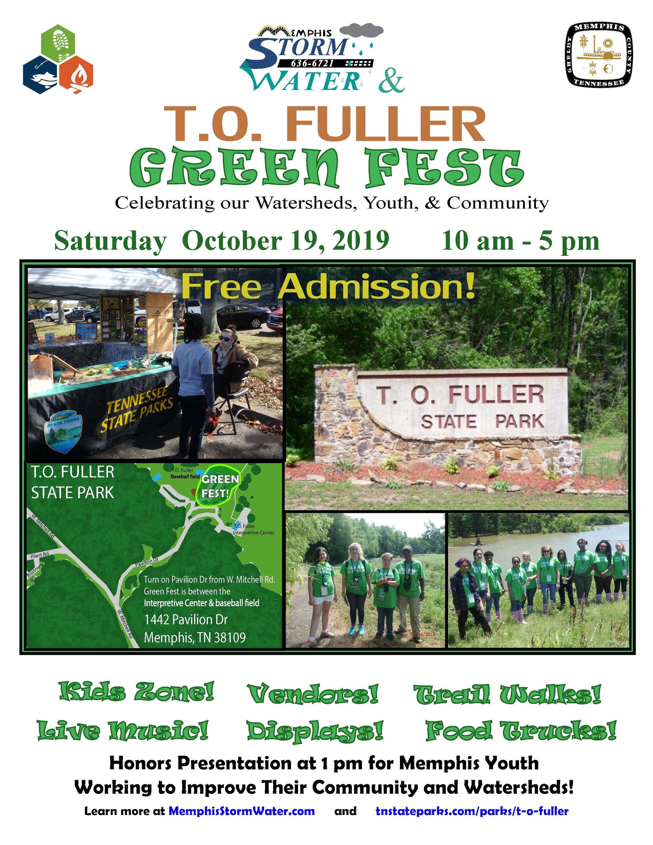 T.O. Fuller Green Fest Flyer 2019.jpg