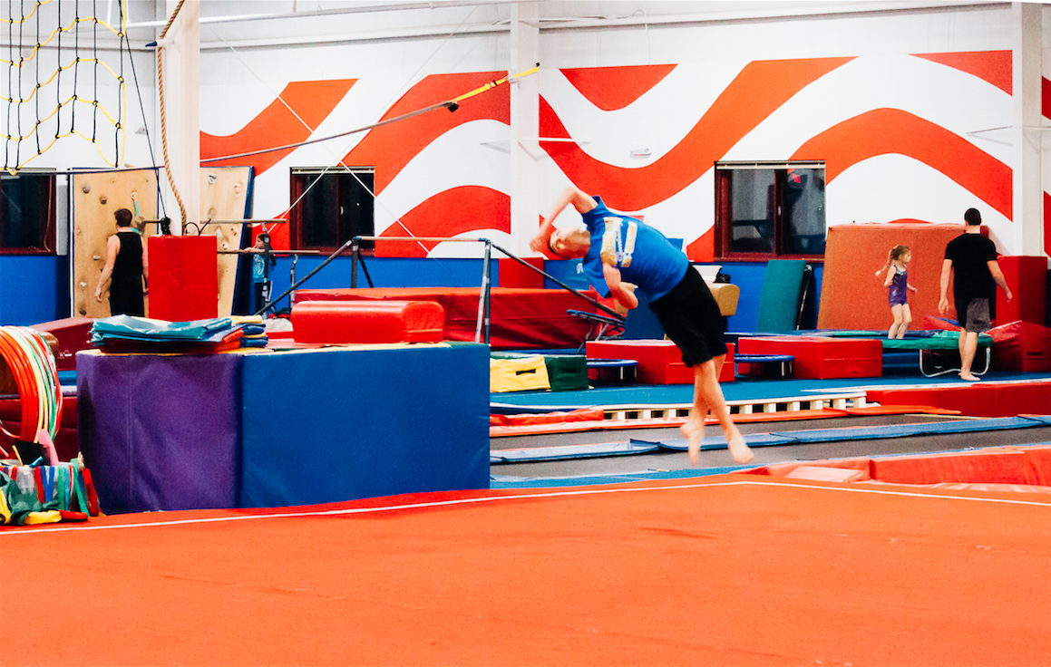 Learn awesome new gymnastics skills at our summer camps in Rochester, NY