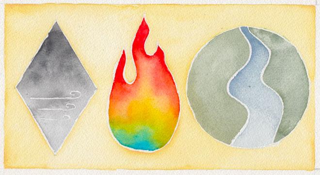 "Image from ""Food, Sleep, and Sex"",the self care blog of Susan Fauman"