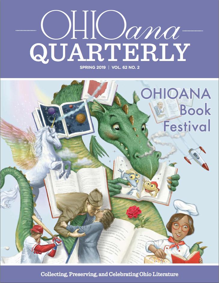 Ohioana Quarterly  Ohioana Library Spring 2019 Pg. 20-23