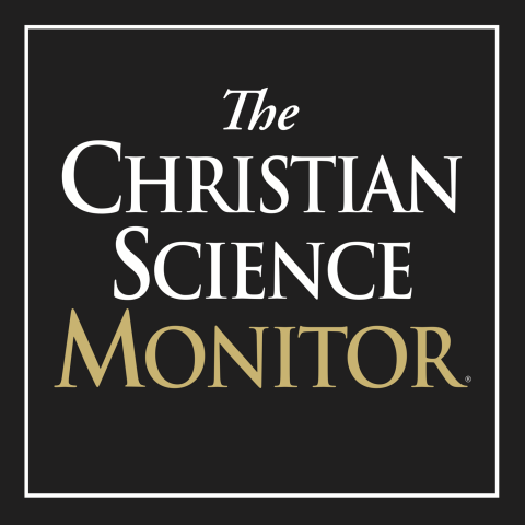 The Christian Science Monitor  July 2019